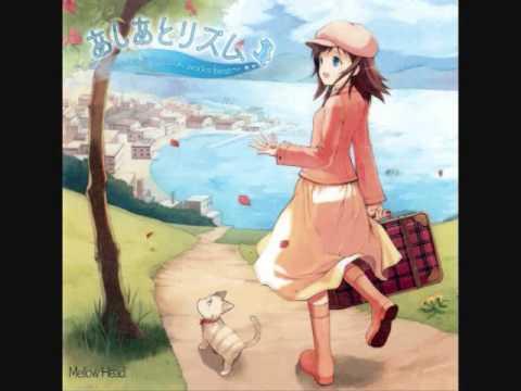 Reminiscence Fragments  Haruka Shimotsuki