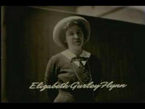 Women in the IWW