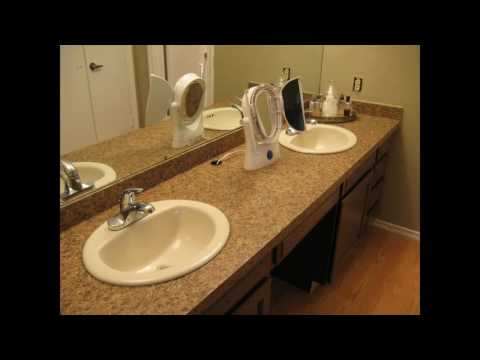 Bathroom sink counter designs