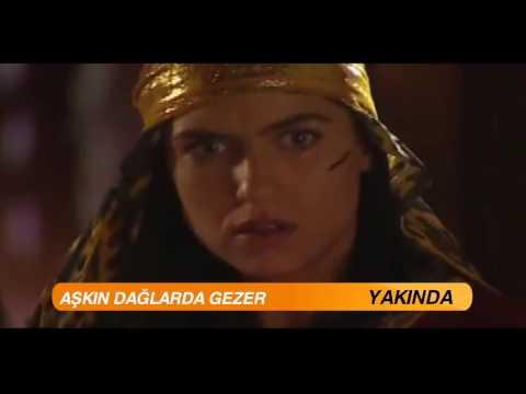 AŞKIN DAĞLARDA GEZER YAKINDA  TV19' DA