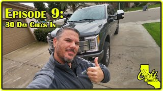 2019 Ford Super Duty F-250 Platinum One Month Ownership Review - The Love, The Hates, and The Mods