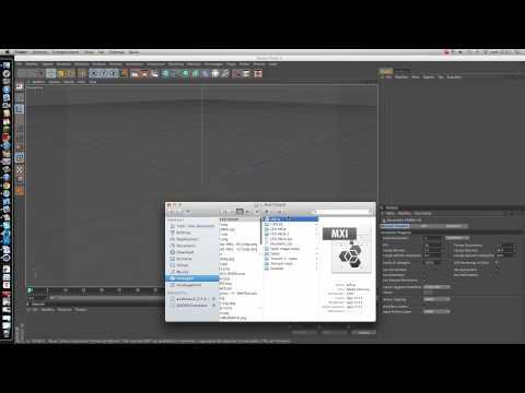 Come trasformare un'immagine da D2 a 3D - PS Cs5.1 & Cinema 4d