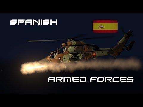 Spanish Military Power | Spain | 2016 | HD