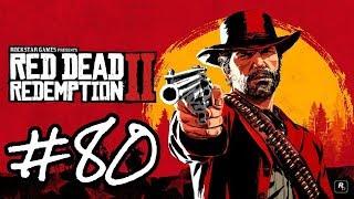 KREW, ŚMIERĆ i ODKUPIENIE - Let's Play Red Dead Redemption 2 #80 [PS4]