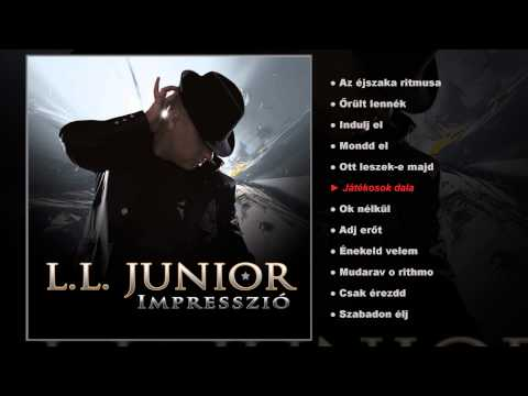 L.L. Junior - Impresszió (teljes album) letöltés