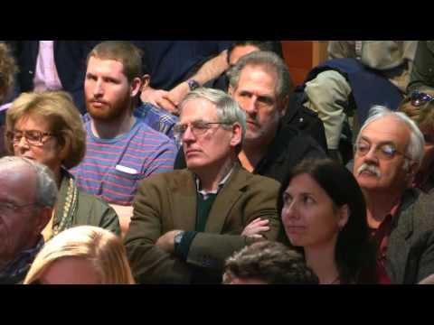 The Iran Nuclear Negotiations: A Discussion with Wendy Sherman | Institute of Politics