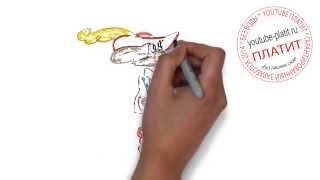 Ну заяц погоди  Как правильно карандашом рисовать Ну погоди поэтапно(Ну погоди. Как правильно нарисовать волка или зайца из мультфильма Ну погоди поэтапно. На самом деле легко..., 2014-09-11T16:45:26.000Z)