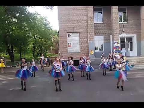 "Танец""Монстр Хай"",съёмка 1.06.19 г."