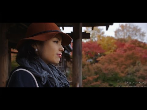 Beautiful Kyoto: Chasing Autumn in Kyoto
