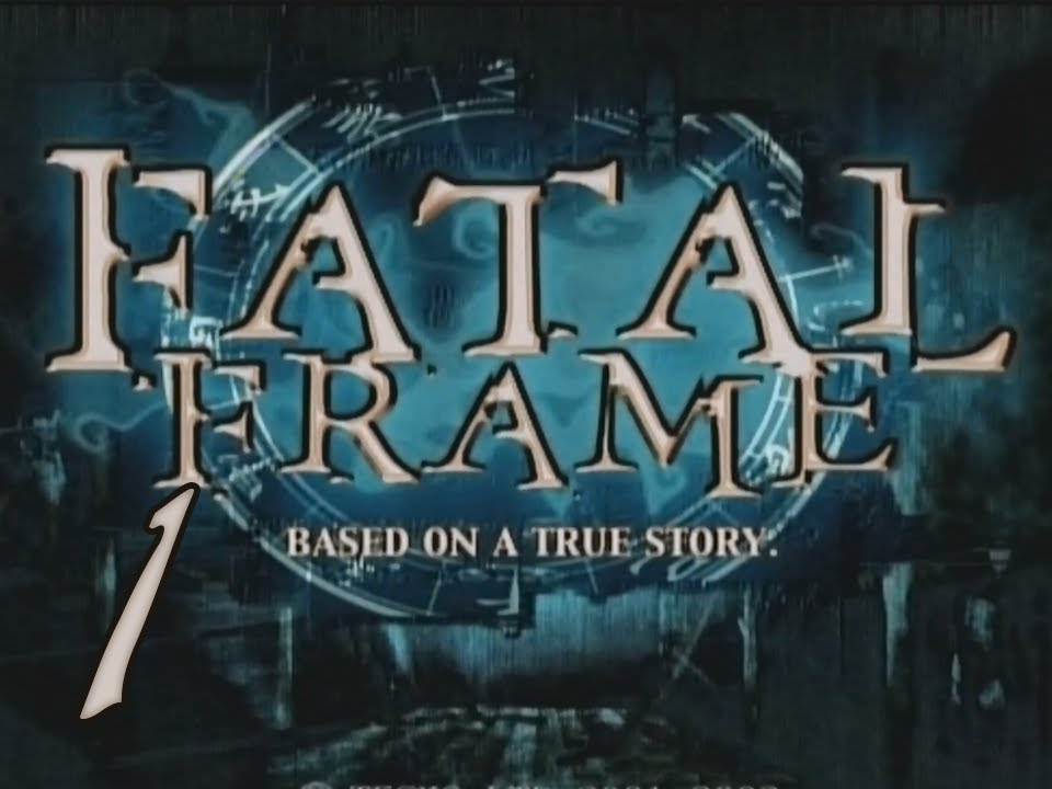Fatal Frame Based On A True Story - Page 3 - Frame Design & Reviews ✓