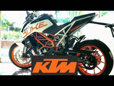 Visiting KTM Abad Santos and a Quick Look at What They Offer