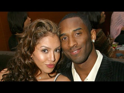 Kobe And Vanessa Bryant's Beautiful Love Story