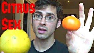 Citrus Hybrids Explained (Pomelo, Tangelo and Ugli Fruit Review) - Weird Fruit Explorer : Ep. 24