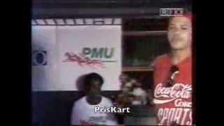 Patrick Saint-Eloi - Bay Chabon - 1992