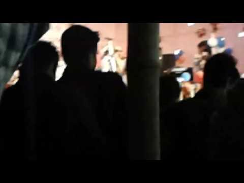 ZUBEEN LIVE PROGRAMME SHOW AT BARHAMPUR