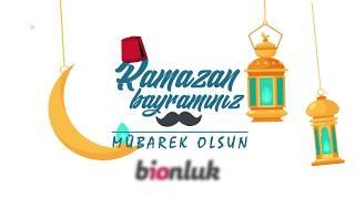 Ramazan Bayramı Video Mesaj / Ramadan Eid