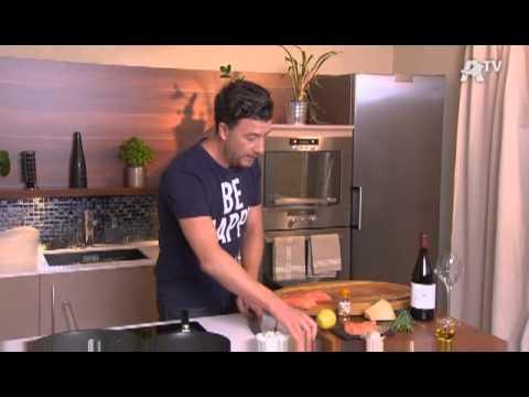 recette-de-cuisine---saumon-à-la-florentine