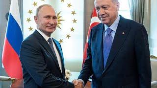 """Nordsyrien-Konflikt: Assad bezeichnet Erdogan als """"Dieb"""""""