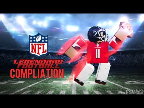 Roblox Legendary Football Compliation