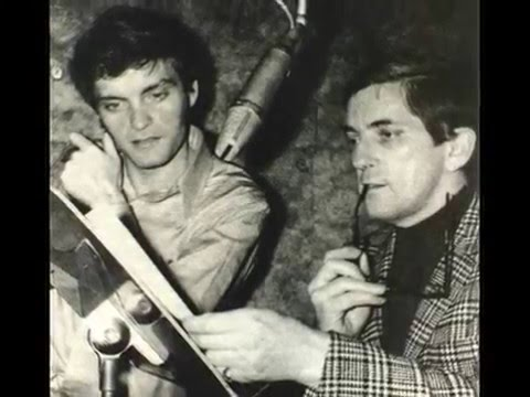 A Tribute To David Selby (aka Quentin Collins)
