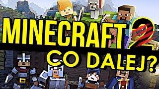 Minecrafta 2 NIE BĘDZIE