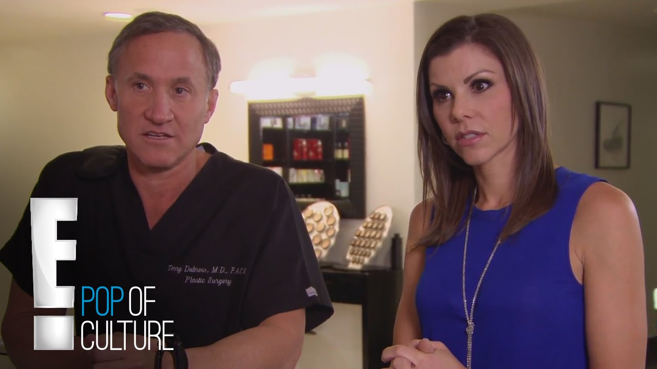 Would You Have Sex With Botched's Terry Dubrow?: Staff Pick Edition