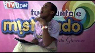 Tudo Junto e Misturado - Agradecimentos - Micarana 2011