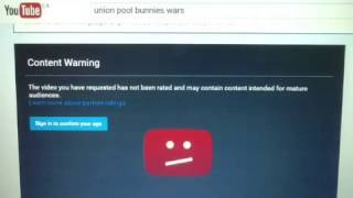 Video Content Warning The Video You Have Requested Has Not Been Rated and May Contain Content Intended Fo download MP3, 3GP, MP4, WEBM, AVI, FLV Februari 2018