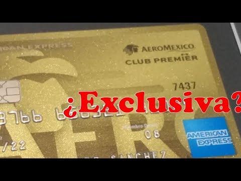 Porqué No Aceptan La Tarjeta American Express  Como El Resto De Las Tarjetas De Credito