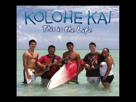 Dont Stop the Rythm  Kolohe Kai