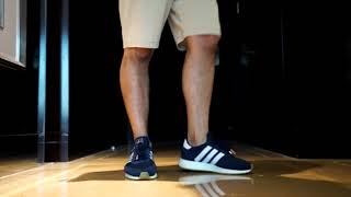sports shoes acdae a7c57 Adidas I-5923 On Feet