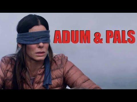 Adum & Pals: Bird Box