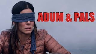 Adum & Pals: Bird Box
