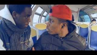 African Baltimore et DAD DANS LE KARTIER (Saison 2. Episode 1) HD