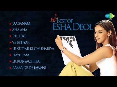 Best Songs Of Esha Deol - Bollywood Songs