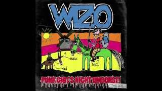 WIZO - Ganz klar gegen Nazis - (official - 04/21)