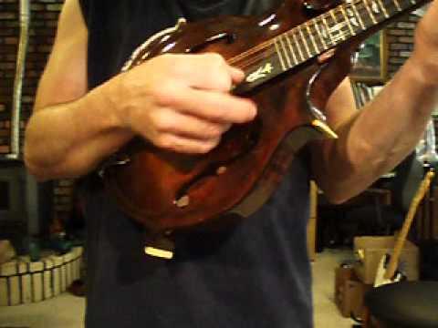 Neat tone #6 mandolin