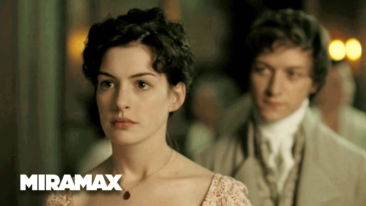 Becoming Jane The Country Dance Hd Anne Hathaway James