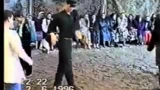 Махачкала Аварцы Свадьба 90-х