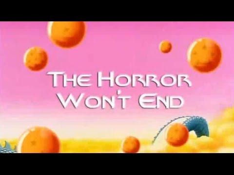 Dragon Ball Z lost episode