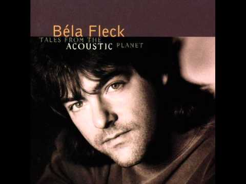 Béla Fleck - For Sascha