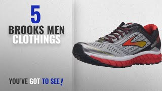 Top 10 Brooks Men Clothings [ Winter 2018 ]: Brooks Men