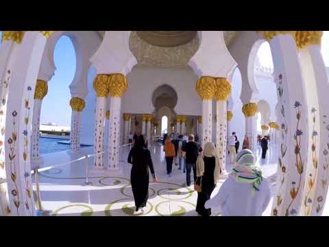 Most Luxurious Vacation in the amazing Dubai
