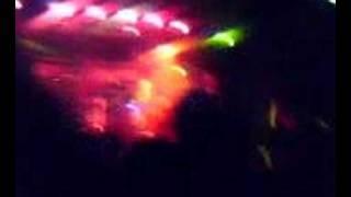 Deus x machina live at KYTTARO December 2007