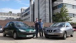 Cars for first-time drivers and Learner Cars: Torque Show Episode I