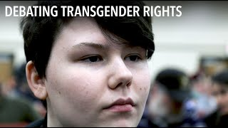 Transgender Bathroom Policy Debate in Gloucester County, Virginia | VOA Connect