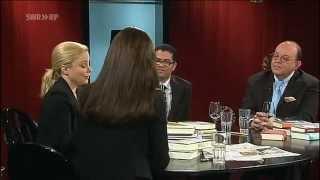 Literatur im Foyer Quartett |15.03.12| Chr.Kracht,J.Burnside,J.Marias,Z.Shalev