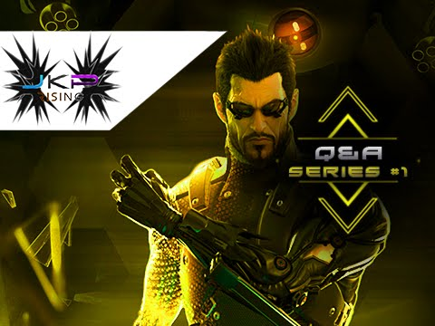 Q&A Series | DREAM Halo Game | Deus Ex Machina Act 5 | MACHINIMA (Email Included) | MORE