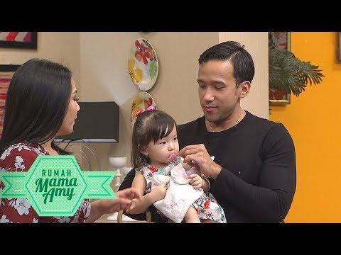 Nagita Slavina Senang Banget Nih Banyak Anak Bayi Di Rumah Mama Amy (1/11)