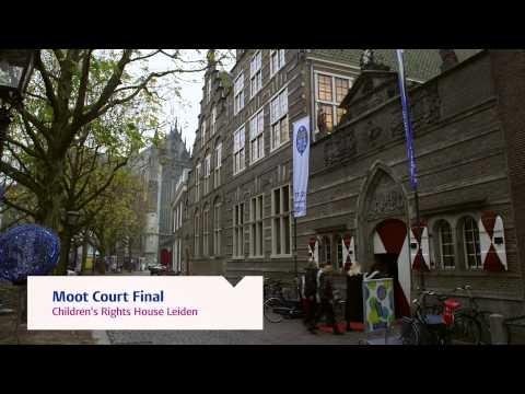 Children's Rights Moot Court